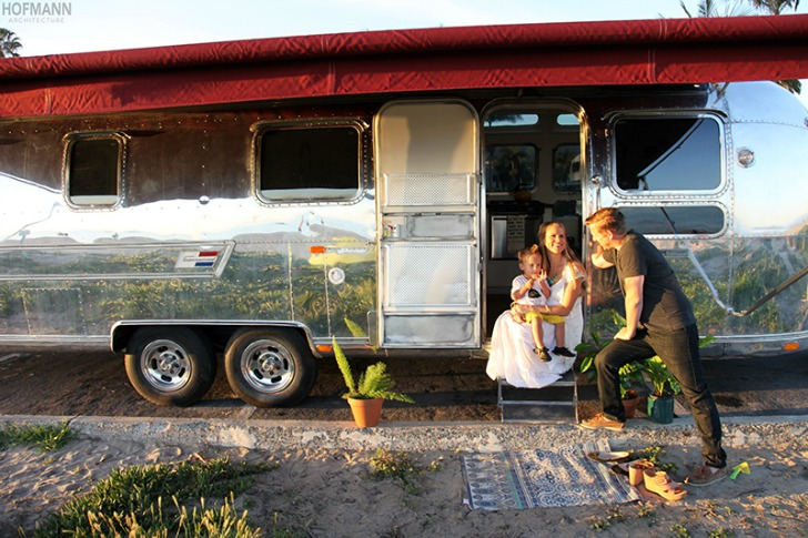 Benefits Of A Frame-Off Restoration For Your Airstream