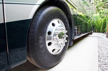 7 Ways To Prolong The Life Of Your RV Tires