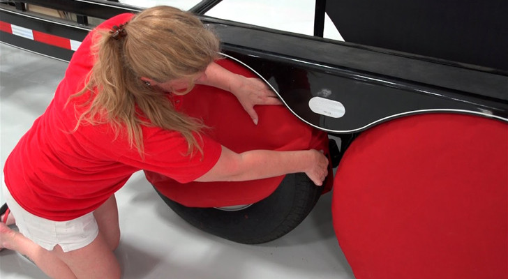 7 RV Tire Maintenance Tips To Minimize Tread Wear (And Prolong Life)