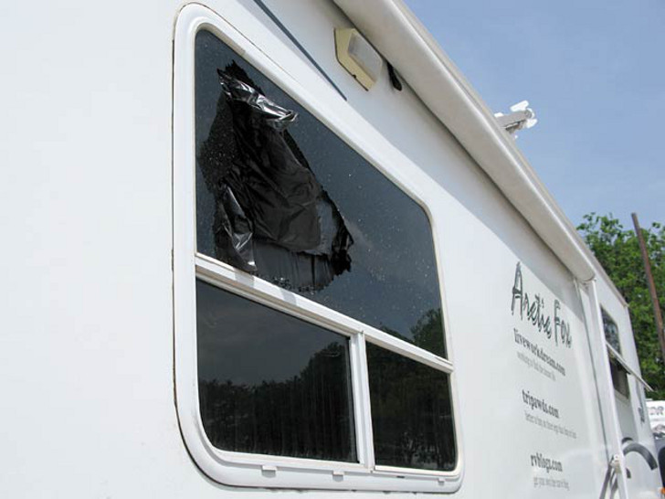Rv Door Glass Replacement Glass Door Ideas