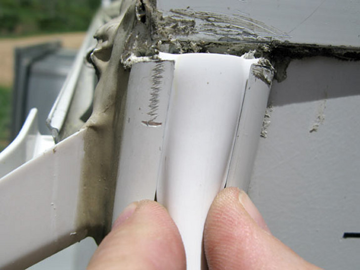 Replace Your Cracked Rv Insert Trim In 1 Morning