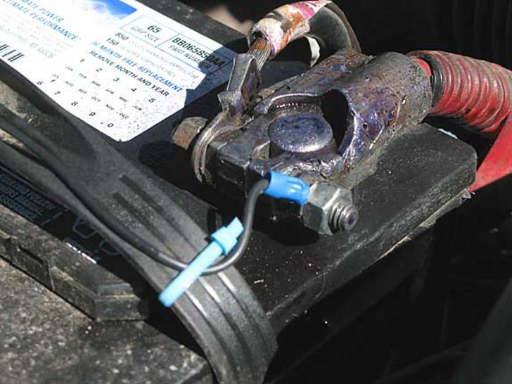 MouseBlocker RV rodent control