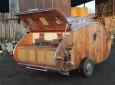 steampunk camper