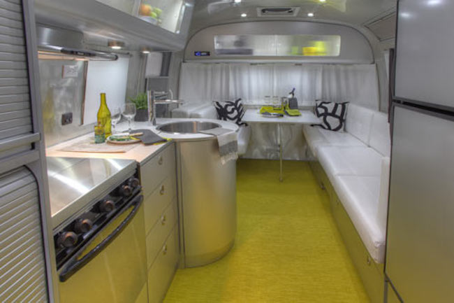 Airstream Sterling