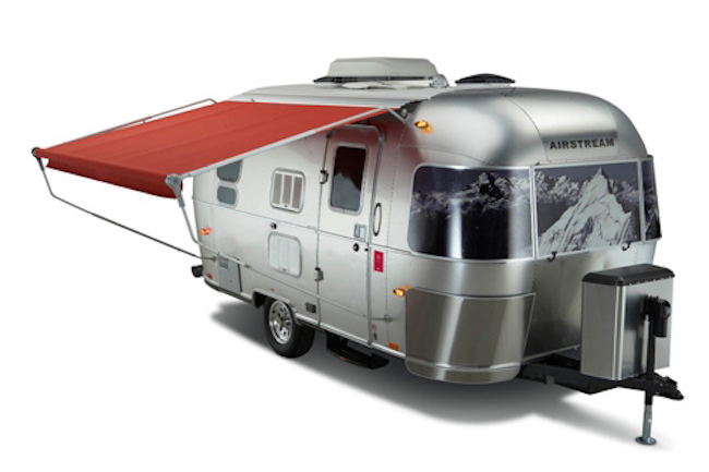 Airstream Victorinox edition