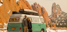 She-Explores Celebrates Wild-and-Free Women On The Road