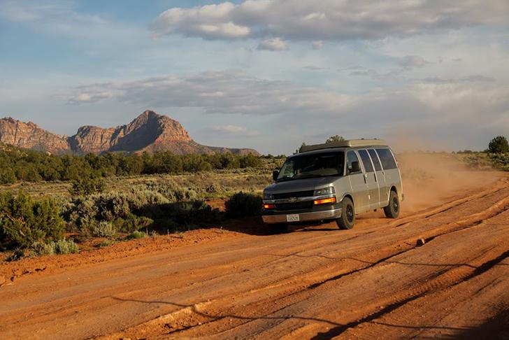 Dan-Van-FlyLowGear-Utah2-DIYRV