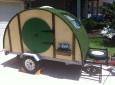 This Hobbit Hole Camper Brings A Bit Of The Shire With It