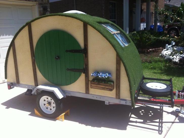 Hobbit trailer