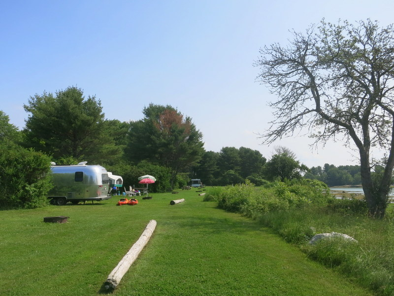 Winslow Memorial Park