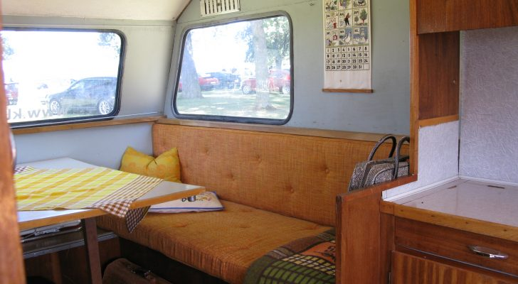 7 Simple Cleaning Tips For Your RV's Interior