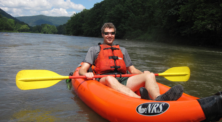 Inflatable Kayak Guide: What You Need To Know About These Portable Watercraft