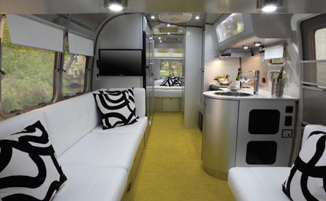 Airstream's International Sterling Most Modern-Looking RV Yet?