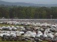 Camping At Talladega Superspeedway: What You Need To Know
