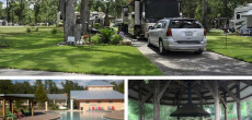Williston Crossings RV Resort