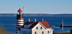 Your Ultimate Maine Lighthouse Road Trip Guide