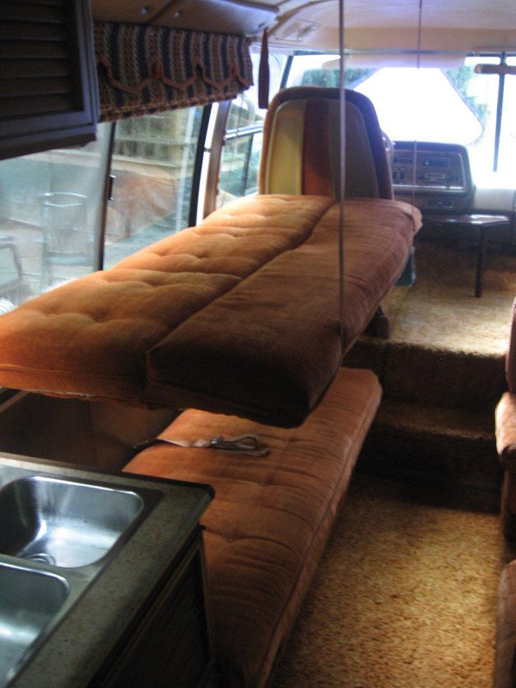 split bunk
