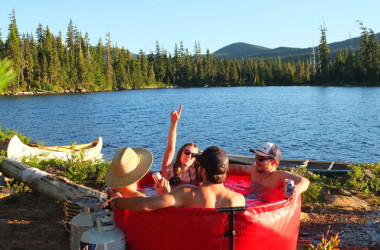 Discover Your Camping Style With This 1 Short Quiz
