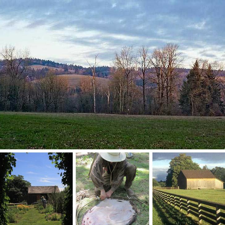 Images courtesy of Oregon State Parks