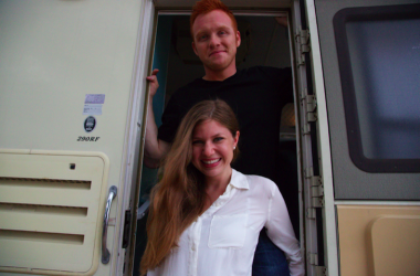 How We RV'd To All 50 States Before Our 25th Birthdays