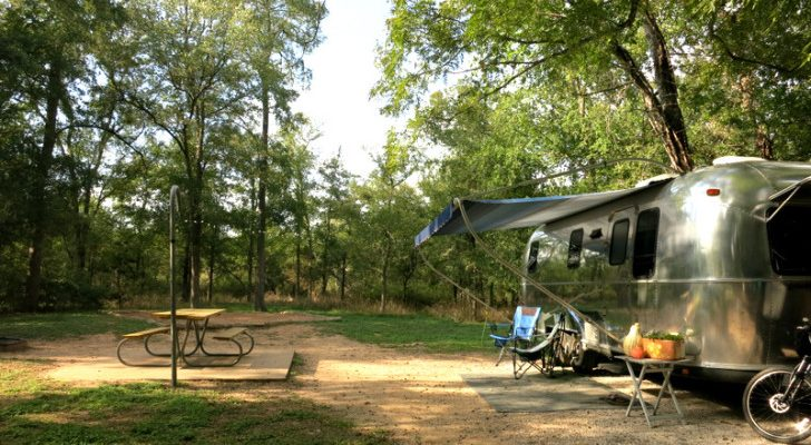 20 Money Saving Tips For Cheaper Camping