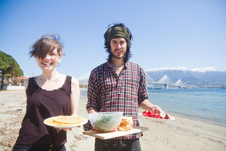 RelaxedPace-VanDwelling-Food-DIYRV