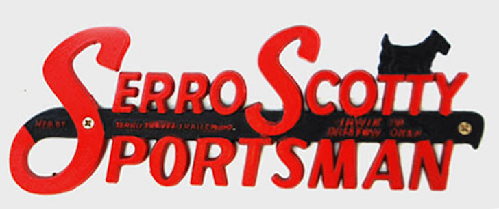 Serro Scotty Logo