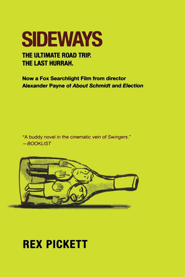 Sideways: The Ultimate Road Trip, The Last Hurrah