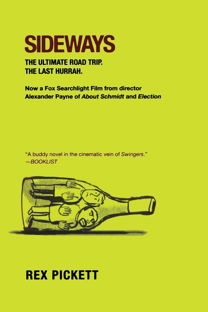 Sideways: The Ultimate Road Trip, The Last Hurrah