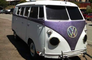 VW Bus conversion | RV Mods - RV Guides - RV Tips