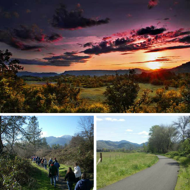 Images courtesy of Oregon State Parks