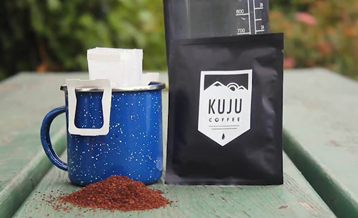 kuju-pourover-coffee-camping