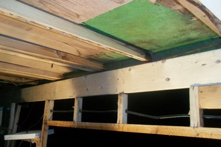 new main beam