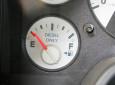 run RV out of diesel
