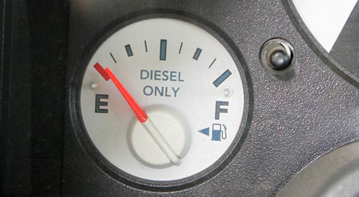 Don't Ever Run An RV Out Of Diesel Fuel – Or Else!