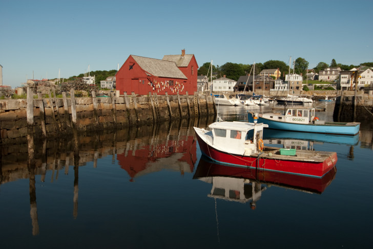The best new england towns to visit during the fall season for Northeast ski and craft beer showcase