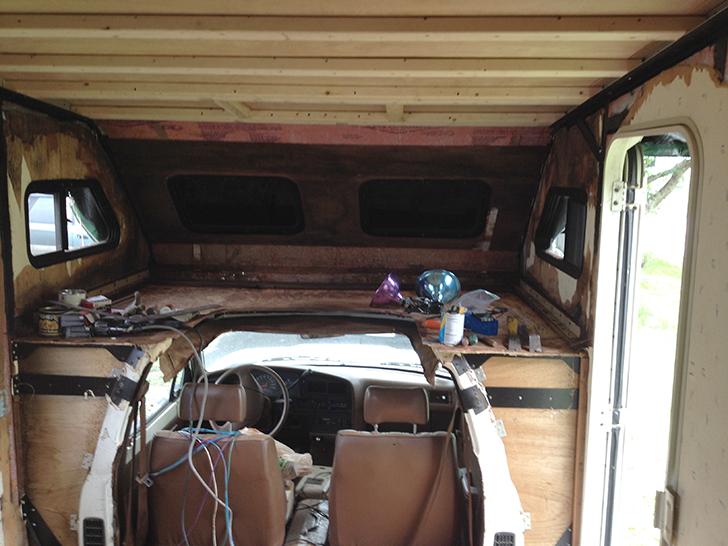 BrittanyTaylor-Winnie-gutted bed