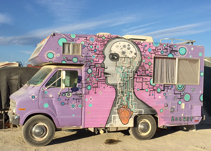 BurningMan-Camper-Painted