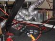 hybrid RV heater