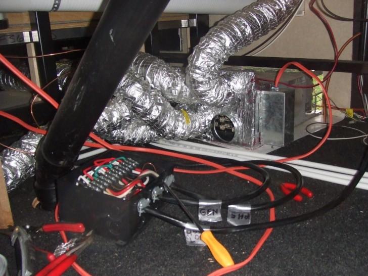Hybrid Rv Heater Keeps You Toasty Warm