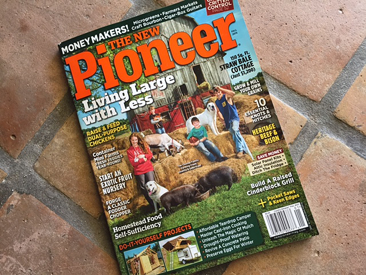 NewPioneerMagazine