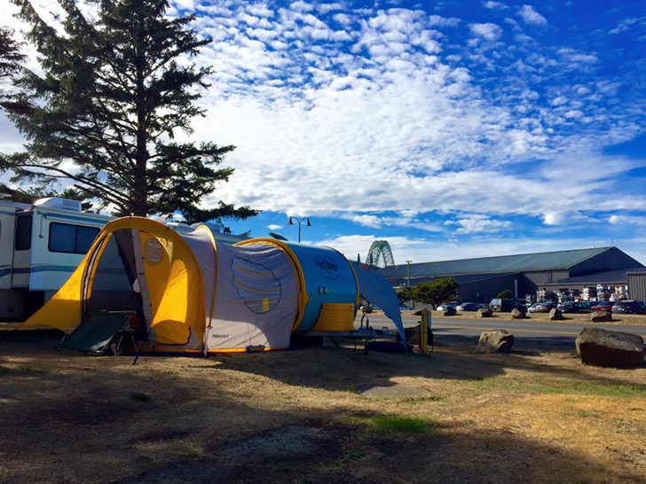Rv Trip Ideas For Beer Lovers In Oregon