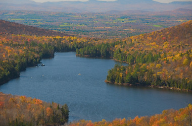 Top 10 Must-Visit Vermont Campgrounds