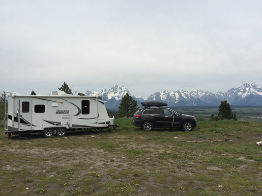 Fantastic Free Campsites In The Western U.S. According To Campendium Users