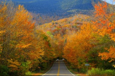 The Best New England Towns To Visit This Fall