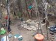 How Not To Go Camping Near An Illegal Marijuana Grow