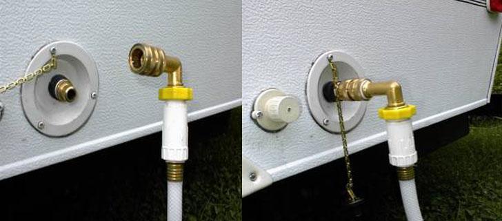 qucik disconnect hoses