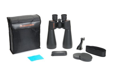 3 Of The Best Astronomy Binoculars For Nighttime Sky Stargazing