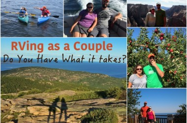 7 Lifesaving Tips For RVing As A Couple – Do You Have What It Takes?