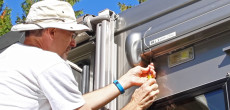 RV Door Awning Dead? Save Up To $1,000 With This Tip